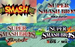 A True Smash
