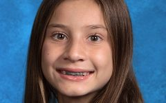 Addison Kopiczko is an example of a student that values the importance of organization.