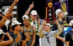 Baylor Bears capture first National title in dominating fashion.